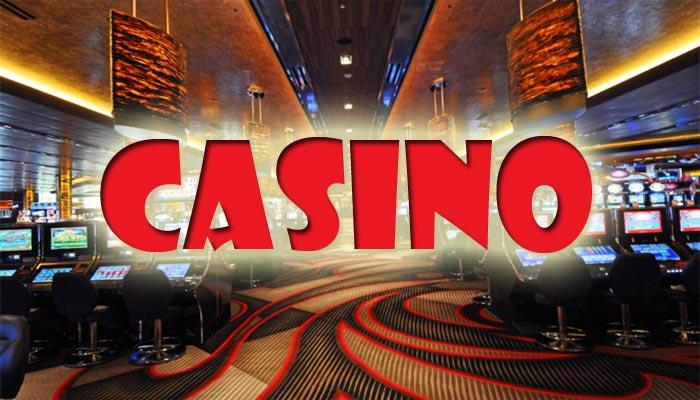 Parhaat kasinotarjoukset löydät netistä